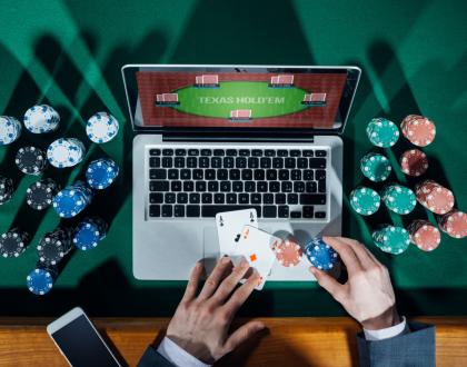 過去数年間でオンラインカジノはどのように変化しましたか?