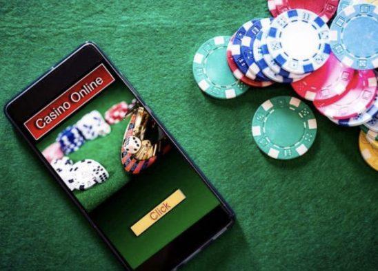 オンラインカジノのオファー