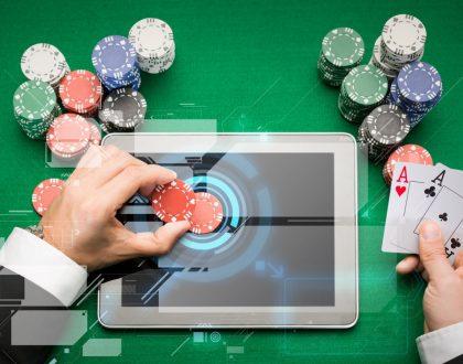 オンラインカジノギャンブルの初心者ガイド