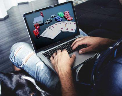 合法的なオンラインカジノを見つける方法は?