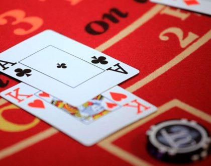 楽しむためのトップ3のカジノゲーム